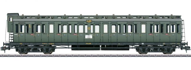 märklin 58084 Abteilwagen 3.Kl.   DRG   Spur 1