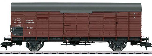 märklin 58843 Ged. Güterwagen Gl Dresden DRG | Spur 1