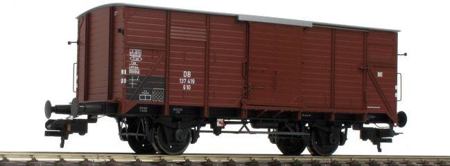 märklin 58942 Gedeckter Güterwagen G 10 DB   Spur 1