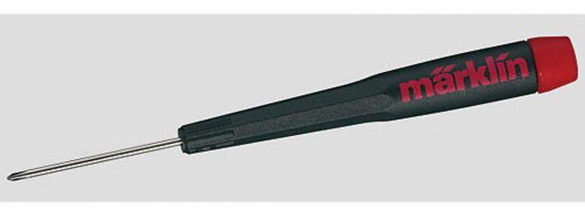 märklin 74999 Schraubendreher für Gleisschrauben C-Gleis + K-Gleis Spur H0