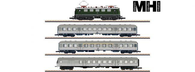 märklin 81356 Zugpackung Personenverkehr DB | MHI | Spur Z