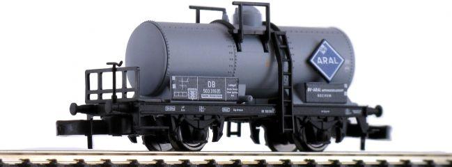 märklin 82324 Kesselwagen Aral DB | Spur Z