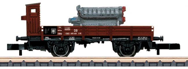 märklin 82334 Niederbordwagen X05 DB | Spur Z