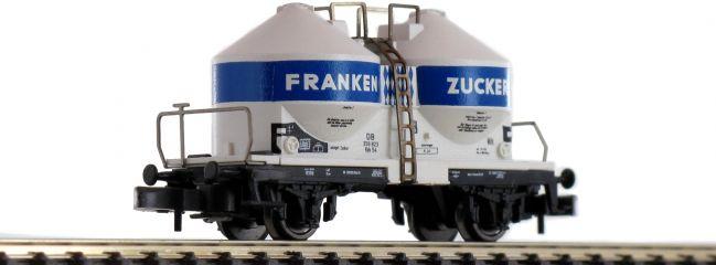 märklin 86667 Staubsilowagen Kds 54 Frankenzucker DB   Spur Z