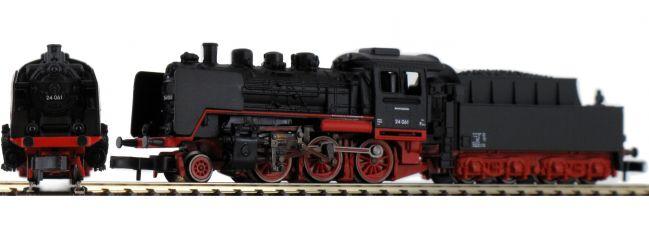 märklin 88031 Dampflok BR 24 Wagner DB | Spur Z