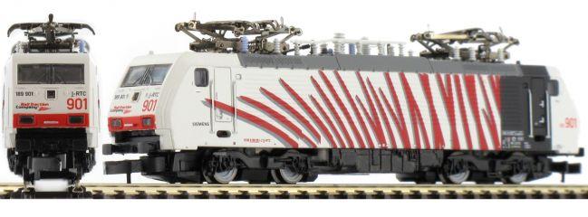 ausverkauft | märklin 88194 E-Lok BR 189 Rotes Zebra RTC | Spur Z
