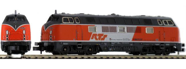 ausverkauft | märklin 88204 Diesellok BR 221 RTS | Spur Z