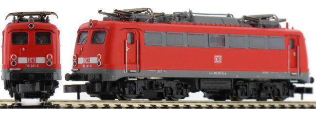 märklin 88340 E-Lok BR 115 DB | Spur Z