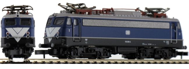märklin 88414 E-Lok BR 110.3 DB | Messelok 2018 | Spur Z