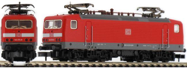 märklin 88437 Elektrolok BR 143 DB AG   Spur Z