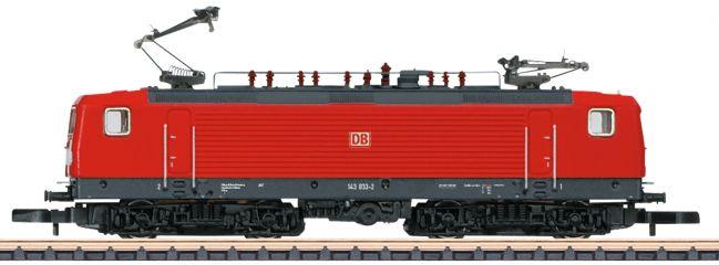märklin 88438 E-Lok BR 143 DB AG | Spur Z