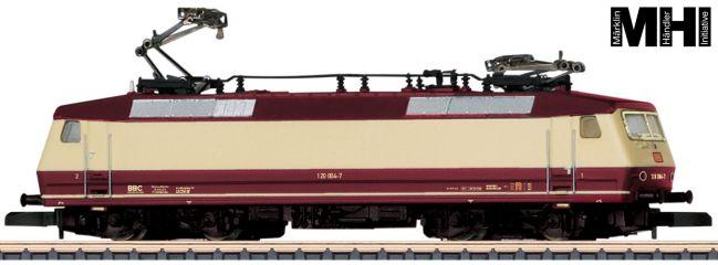 märklin 88527 E-Lok BR 120 DB | MHI | Spur Z