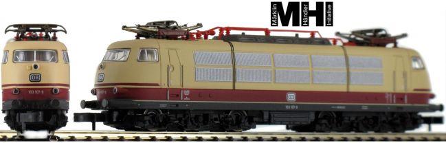 märklin 88544 Elektrolok BR 103 DB   Spur Z