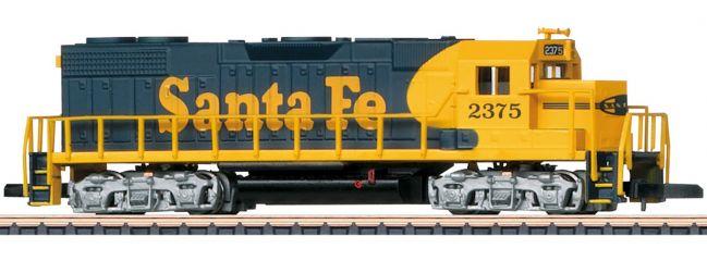 märklin 88615 Diesellok GP 38-2 ATSF | Spur Z
