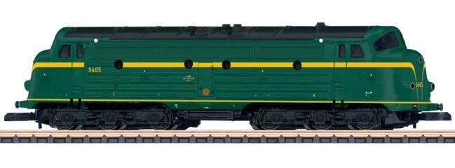 märklin 88634 Diesellok Serie 54 SNCB | Spur Z