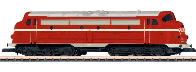 märklin 88635 Diesellok M61 MAV | Spur Z
