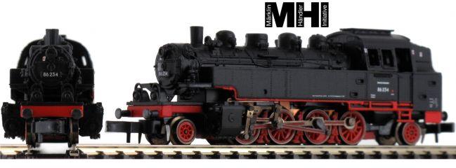 märklin 88962 Dampflok BR 86 DB | MHI | Spur Z