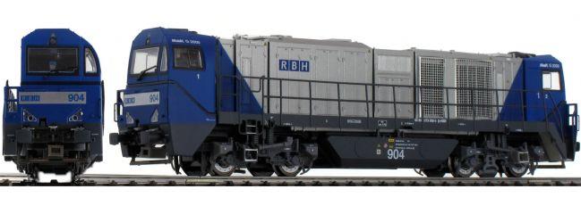 MEHANO 58902 Diesellok G2000 BB | RBH RAG | DC analog | Spur H0