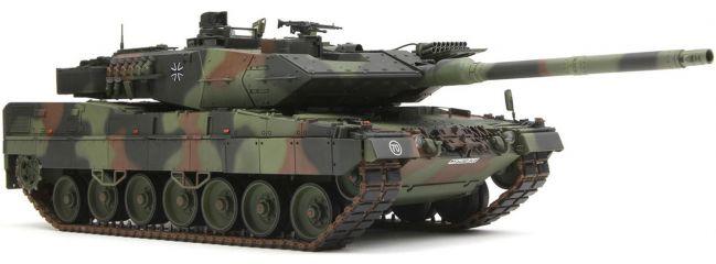 MENG TS-027 Leopard 2A7   Panzer Bausatz 1:35