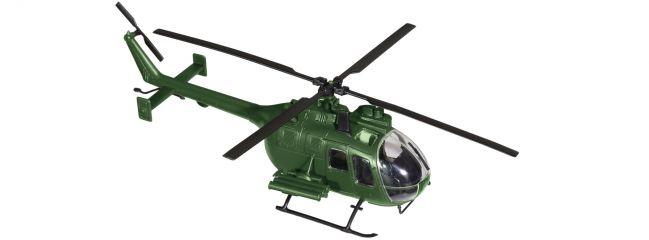 ausverkauft | miniTank 05160 Bölkow BO 105 | Panzerabwehr | Hubschrauber Bausatz 1:87