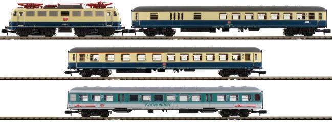 MINITRIX 11635 Zugpackung Eilzug Moseltalbahn DB | DCC | Spur N