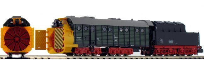 MINITRIX 15422 Dampfschneeschleuder Henschel DB | DC analog | Spur N