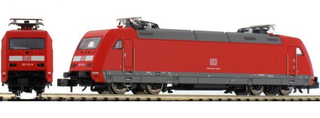 MINITRIX 16081 E-Lok BR 101 DB AG   DCC-SOUND   Spur N