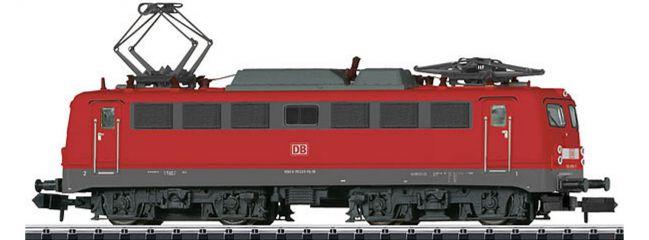 MINITRIX 16105 E-Lok BR 115 DB AG | DCC-Sound | Spur N
