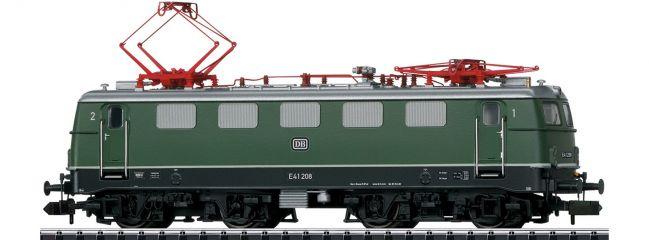MINITRIX 16143 E-Lok BR E 41 DB | DCC-Sound | Spur N