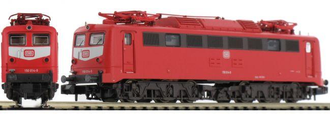 MINITRIX 16156 E-Lok BR 150 DB | DCC-Sound | Spur N