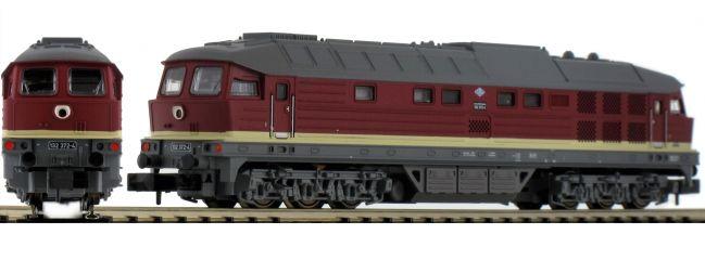 MINITRIX 16234 Diesellok BR 132 DR | DCC Sound | Spur N
