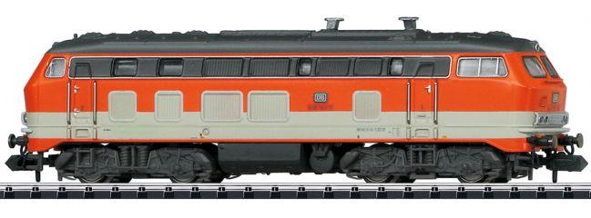 MINITRIX 16280 Diesellok BR 218 City-Bahn DB | DCC Sound | Spur N