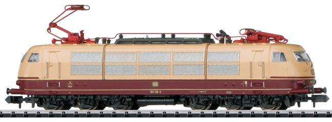 MINITRIX 16304 E-Lok 103.1 DB   DCC Sound   Spur N
