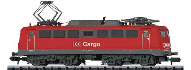 MINITRIX 16403 E-Lok BR 140 DB AG | DCC-Sound | Spur N