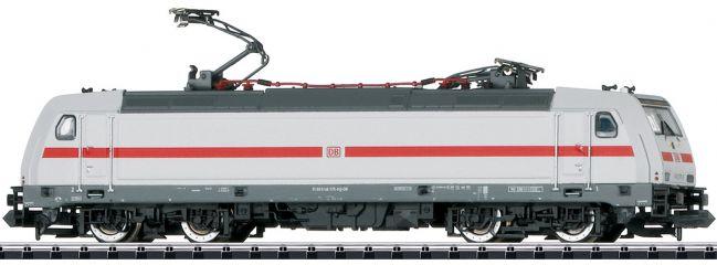 MINITRIX 16462 E-Lok BR 146.5 DB AG   MHI   DCC-Sound   Spur N