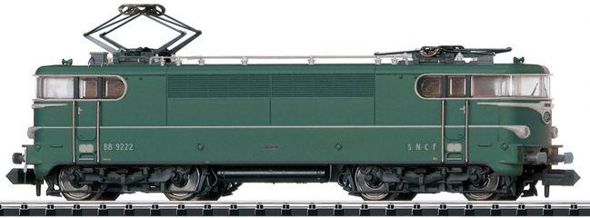 MINITRIX 16692 E-Lok Serie BB 9200 SNCF | DCC Sound | Spur N