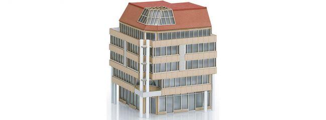 MINITRIX 66331 City-Eckhaus | Gebäude Bausatz Spur N