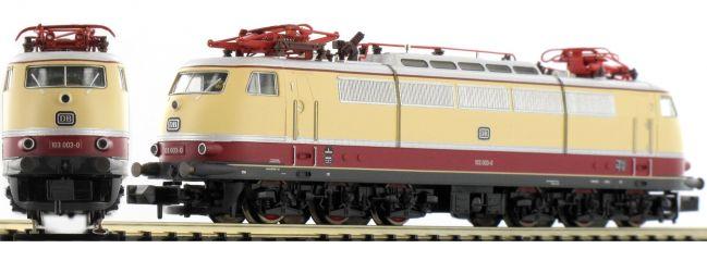 MINITRIX 16351 E-Lok BR 103 DB | DCC-SOUND | MHI | Spur N