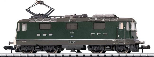 MINITRIX 16881 E-Lok Re 4/4 II SBB | DCC Sound | Spur N