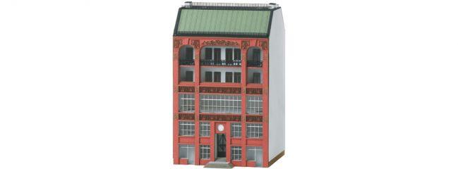 MINITRIX 66306 Stadthaus im Jugendstil | Bausatz Spur N