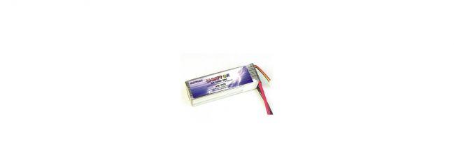 MULTIPLEX 157121 LiPo Akku BX 3/1 1600 mAh | 11,1 Volt (M6)