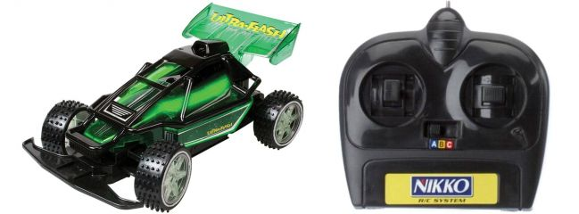 Nikko 35000 Ultra Flash | RC-Buggy | RTR | 1:20