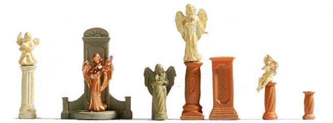 NOCH 14872 Grabmäler und Statuen Spur H0