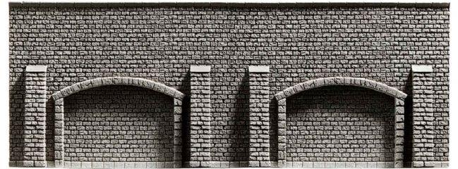 NOCH 34858 Arkadenmauer PROFI-plus Spur N
