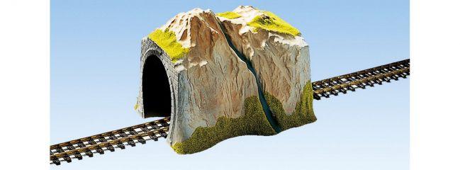 NOCH 67660 Tunnel 1-gleisig gerade 38cm x 32cm Zubehör Spur G