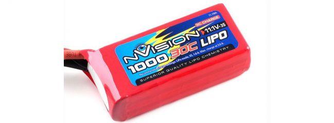 nVision NVO1807 LiPo 3S 11,1V 1000 30C