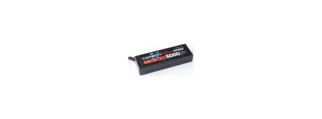 Team ORION 14040 Carbon Pro 5000mAh 90C 7.4V Deans LiPo Akku