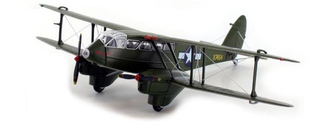 OXFORD 8172DR015 De Havilland DH89 Dragon Rapide X7454 USAAF Wee Wullie Flugzeugmodell 1:72