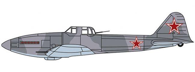 OXFORD 81AC093 Ilyushin II-10 Beast, 108th Regiment | Flugzeugmodell 1:72