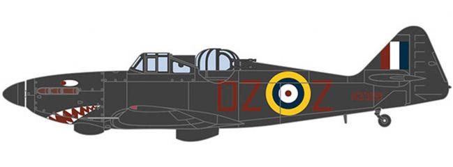 OXFORD 81AC094 Boulton Paul Defiant-151 Squadron 1941 | Flugzeugmodell 1:72